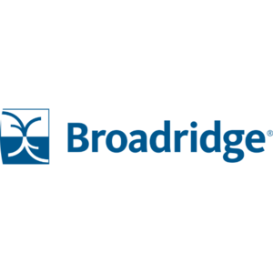 Go to the profile of Broadridge Financial Solutions