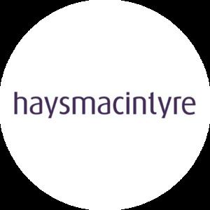 Go to the profile of haysmacintyre