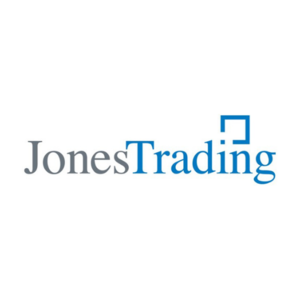 Go to the profile of JonesTrading