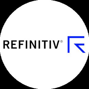 Go to the profile of Refinitiv