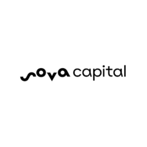 Go to the profile of Sova Capital
