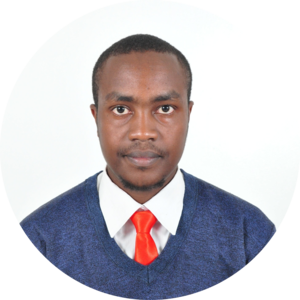Go to the profile of Maurice Munga
