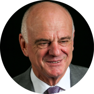 Go to the profile of David Nabarro