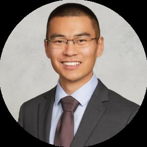 Go to the profile of Ron Li