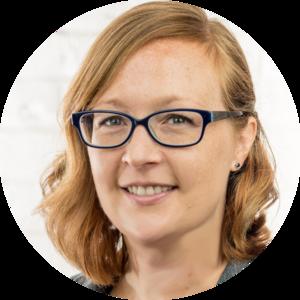 Go to the profile of Stephanie Lovegrove Hansen