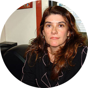 Go to the profile of Patricia V. Elizalde, PhD