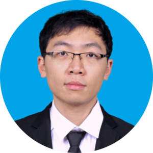 Go to the profile of Maguang Zhu
