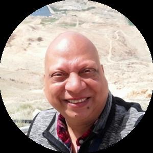 Go to the profile of Mohammad Shamsudduha