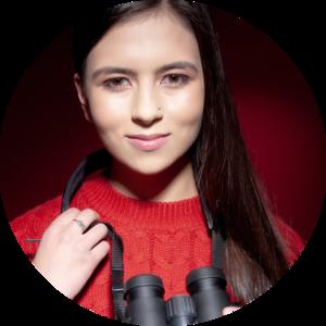 Go to the profile of Mya-Rose Birdgirl Craig