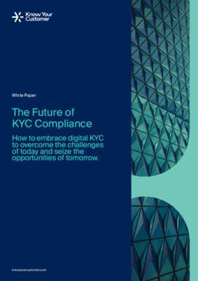 Future of KYC White Paper