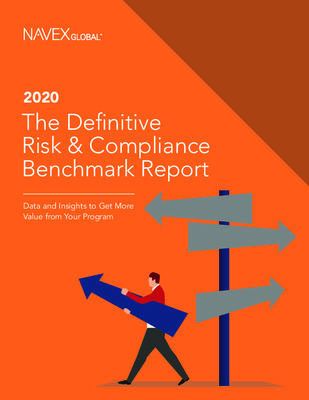 The Definitive Risk & Compliance Benchmark Report