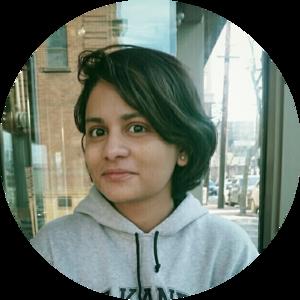 Go to the profile of Shamreen Iram