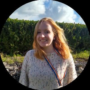 Go to the profile of Isobel Stanton