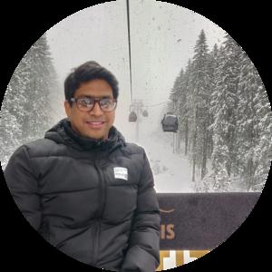 Go to the profile of Abinash Tripathy