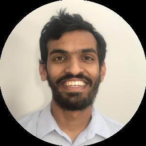Go to the profile of Nikhil Krishnan