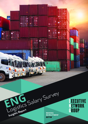 Logistics Salary Survey
