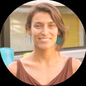 Go to the profile of Ana Zúñiga