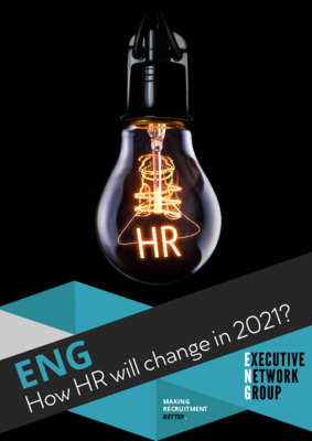ENG - How HR will change in 2021