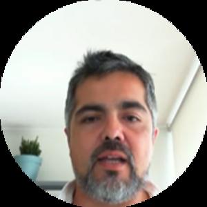 Go to the profile of Miguel Cordero Vega