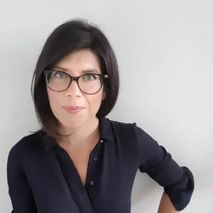 Go to the profile of Caroline Racape