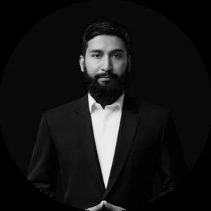 Go to the profile of Minhaaj Rehman