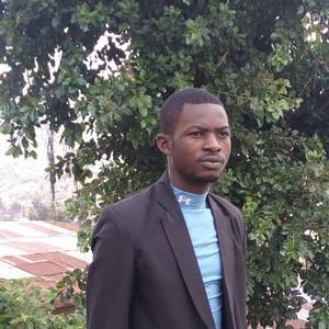 Go to the profile of Theodore NSHIMIYUMUREMYI