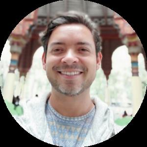 Go to the profile of Adrián García-Rodríguez