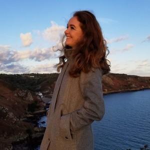 Go to the profile of Georgia Persad