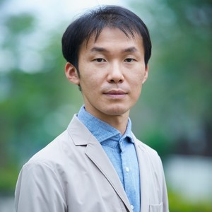Go to the profile of Itaru Saito