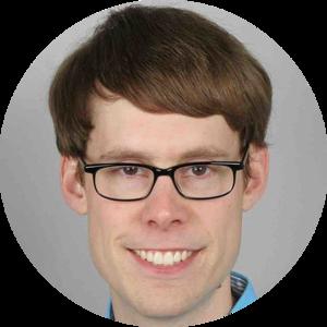 Go to the profile of Linus Krieg