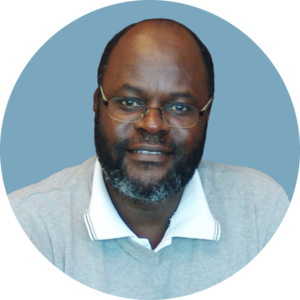Go to the profile of Sam M. Mbulaiteye