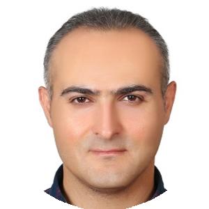 Go to the profile of Shirzad Hosseini