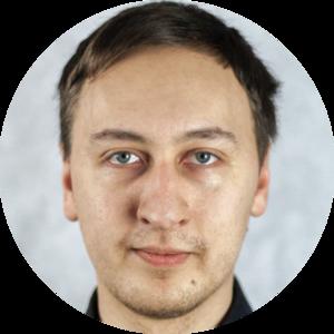 Go to the profile of Andrei Igoshev