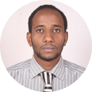 Go to the profile of Abdullahi Hussein Ali