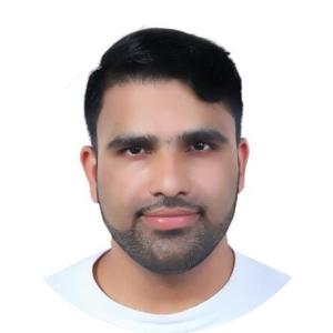 Go to the profile of Muhammad Umar