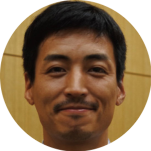 Go to the profile of Wataru Nomura