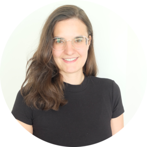 Go to the profile of Franziska Wegdell