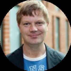 Go to the profile of Mikko Alava