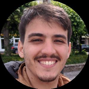 Go to the profile of Mateus Lodi Segatto