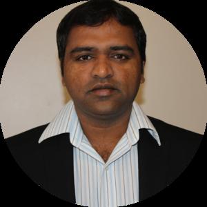 Go to the profile of Moorthy P. POnnusamy