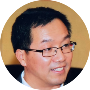 Go to the profile of QB Pei