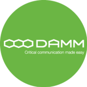 Go to the profile of DAMM Cellular Systems A/S