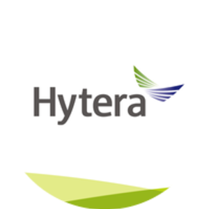 Go to the profile of Hytera