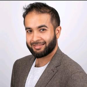Go to the profile of Muhammad Siddiqur Rahman