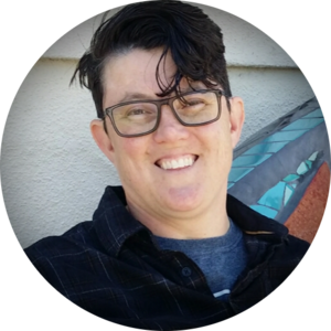 Go to the profile of Carolyn Rosevelt (she/her) - Science Communicator