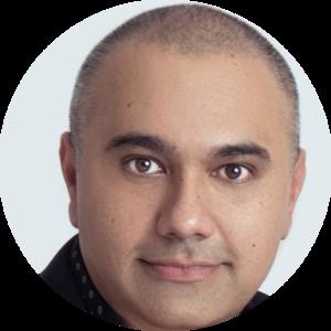 Go to the profile of Arwin Sharma