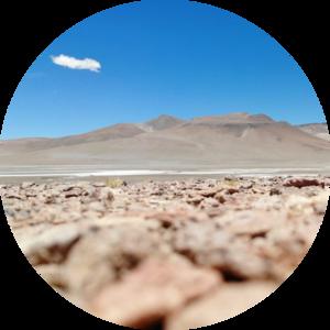 Go to the profile of Loreto Valdivia