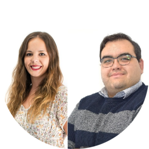 Go to the profile of Andrea Gómez & Antonio J. Jara