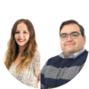 Go to the profile of Andrea Gómez & Antonio J. Jara