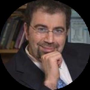 Go to the profile of Daron Acemoglu